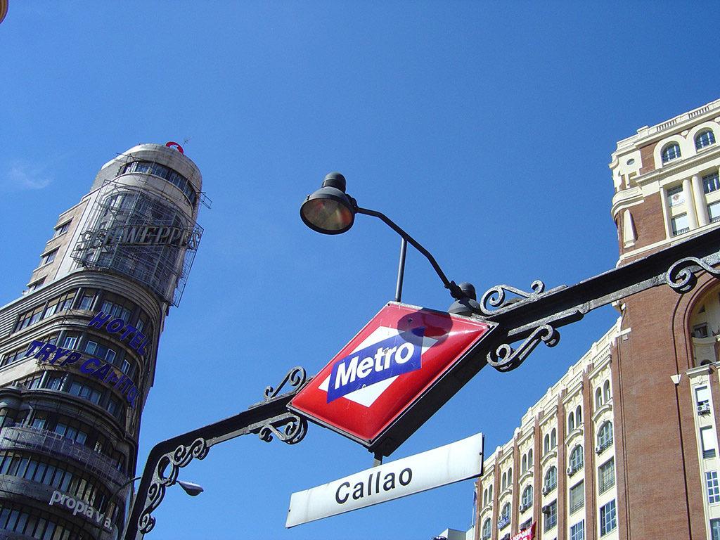 Publicidad Exterior en Madrid